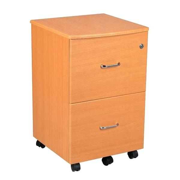 Attractive Black Wood File Cabinet With Lock 2 Drawer Lockable Wooden Filing Cabinet Wood File Cabinet With