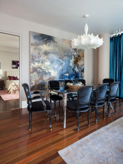 Attractive Blue Dining Chairs Navy Blue Dining Chairs Houzz