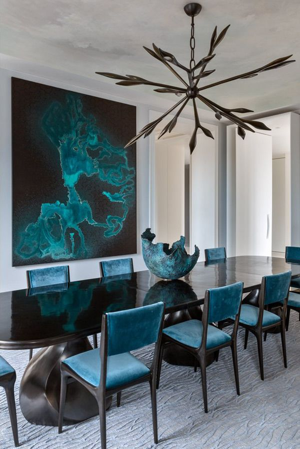 Attractive Blue Leather Dining Room Chairs Chairs Astounding Teal Dining Room Chairs Teal Dining Room