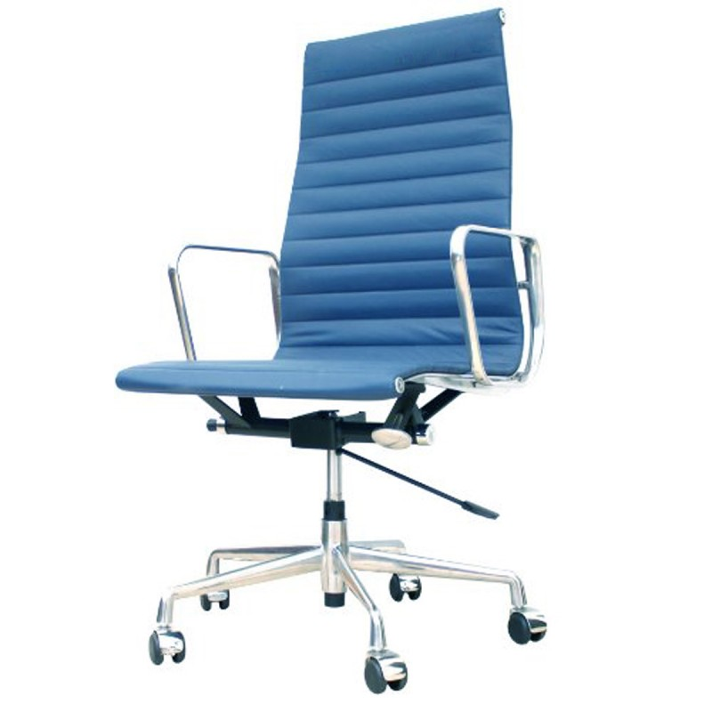 Attractive Blue Office Chair Marvellous Interior On Navy Blue Office Chair Navy Blue Blue