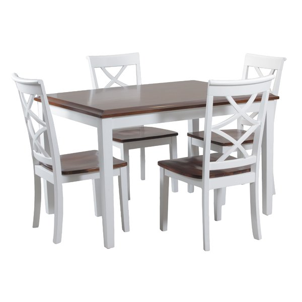 Attractive Breakfast Room Tables And Chairs Kitchen Dining Room Sets Youll Love