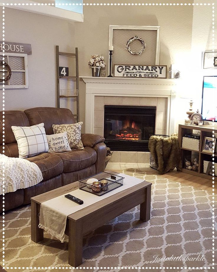 Attractive Brown Couch Living Room Best 25 Brown Couch Living Room Ideas On Pinterest Brown Couch