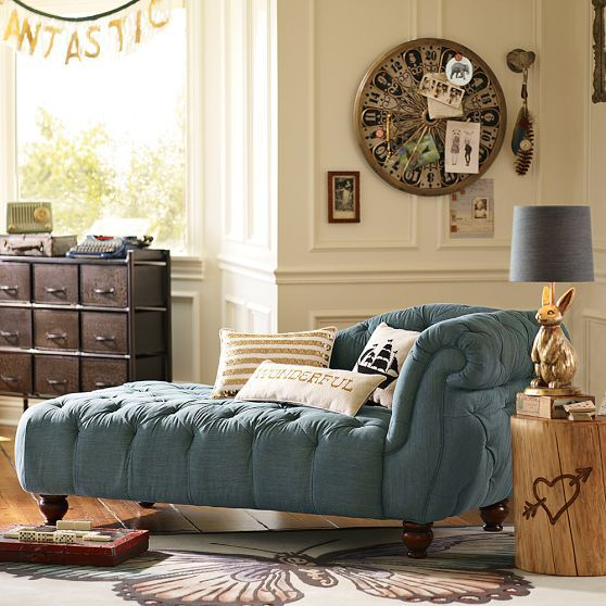 Attractive Chaise Lounge For Teenager Room 80 Best Chaise Lounge And Day Beds Images On Pinterest Chaise