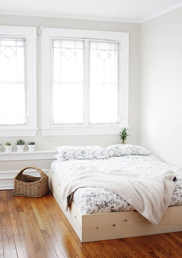 Attractive Cheapest Place For Beds How To Build A Simple And Inexpensive Diy Bed Frame Oh The Cheap