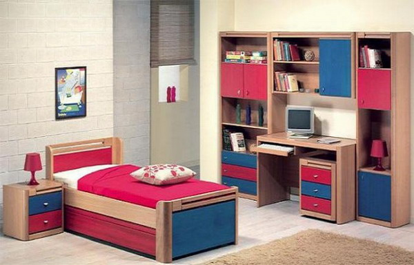 Attractive Children Room Furniture Nice Children Bedroom Furniture Sets Pleasant Bedroom Interior