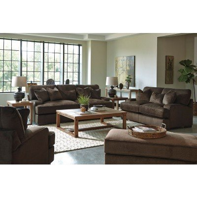 Attractive Chocolate Living Room Furniture Bisenti Chocolate Living Room Set Living Room Sets Living Room