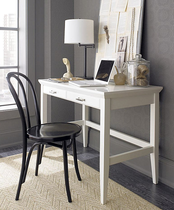 Attractive Computer Desk For Small Area 20 Stylish Home Office Computer Desks Art Decoration Design