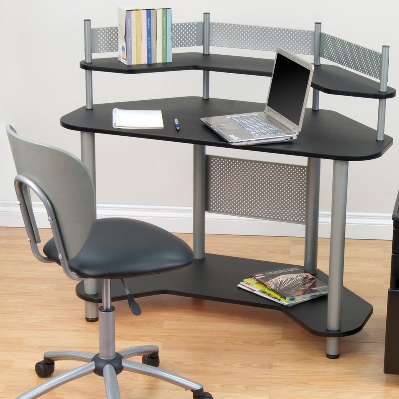 Attractive Computer Table And Chair Kids Desks