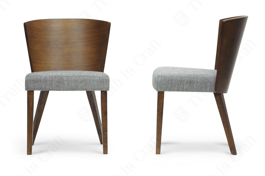 Attractive Contemporary Dining Chairs Contemporary Dinning Chairs Baxton Studio Sparrow Modern Dining