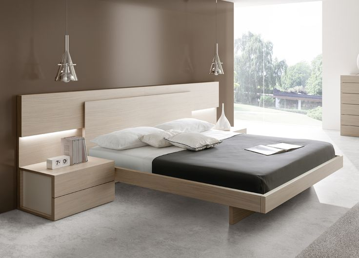 Attractive Contemporary King Size Bed Frame Best 25 Modern Bed Frames Ideas On Pinterest Low Bed Frame