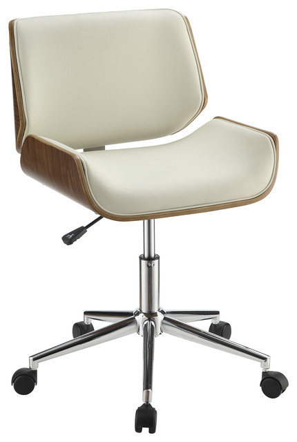 Attractive Contemporary Office Chair Coaster Furniture Office Chair Contemporary Office Chairs