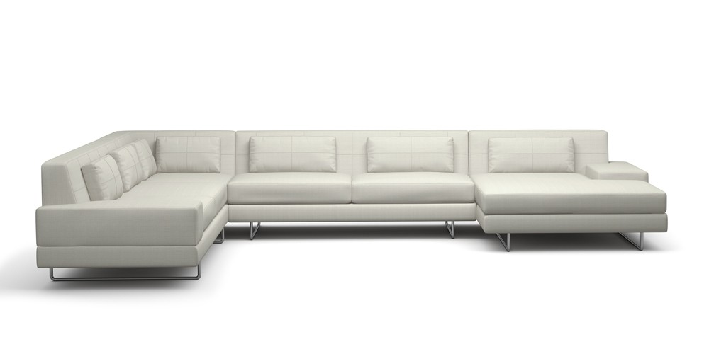 Attractive Corner Couch With Chaise Hamlin Corner Sectional With Chaise Truemodern