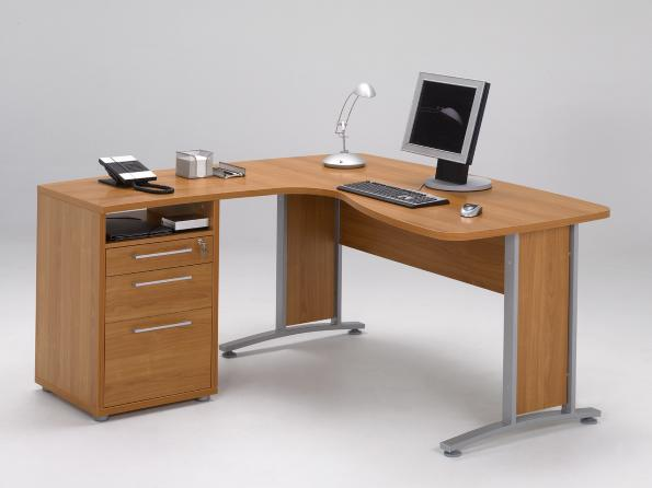 Attractive Corner Office Desk Office Corner Desk Safarihomedecor