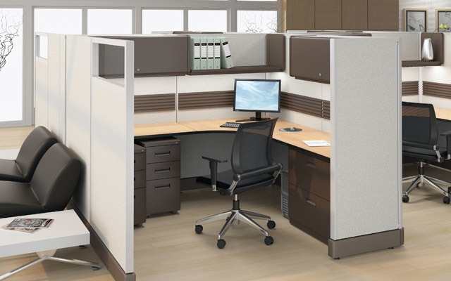 Attractive Cubicle Office Furniture Office Furniture Company In Houston Tx