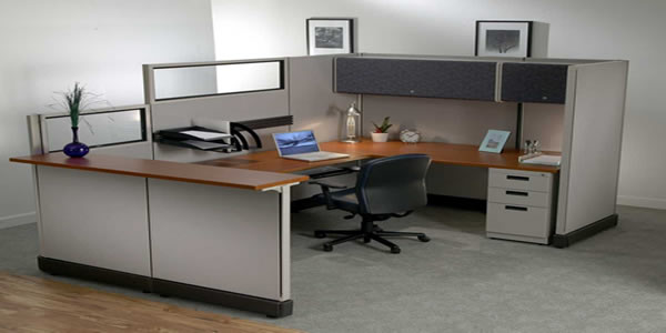 Attractive Cubicle Office Furniture Used Office Furniture Dallas Preowned Office Furniture