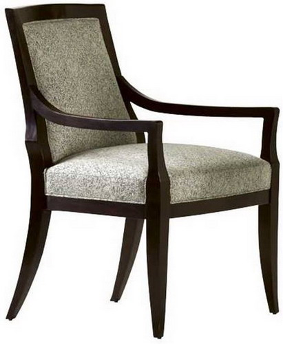 Attractive Cushioned Dining Chairs With Arms Advantages That You Will Get When Choosing Upholstered Dining