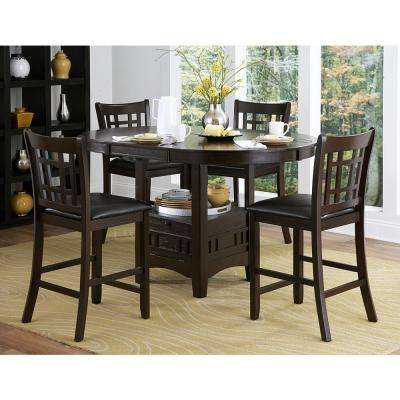 Attractive Dining Room Table Chairs Kitchen Dining Room Furniture Furniture The Home Depot