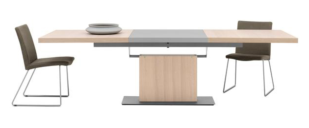 Attractive Dining Table Extendable Modern Extendable Dining Table Designs Table Saw Hq