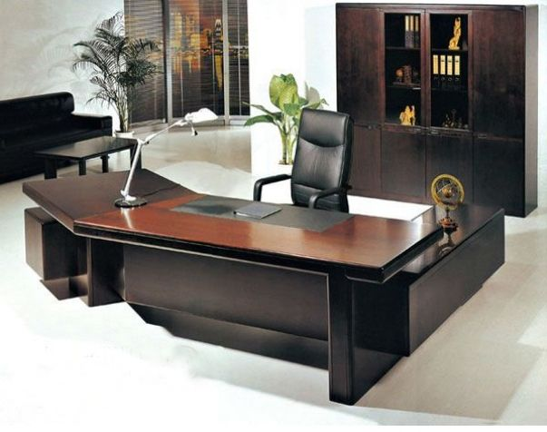 Attractive Executive Office Table 93 Best Executive Desk Images On Pinterest