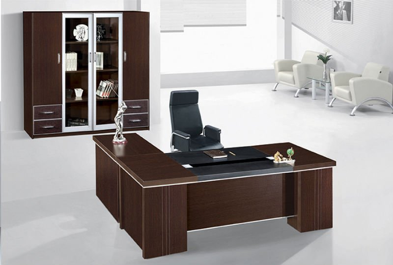Attractive Executive Office Table Latest Melamine Executive Desk Office Table Designs Home Living