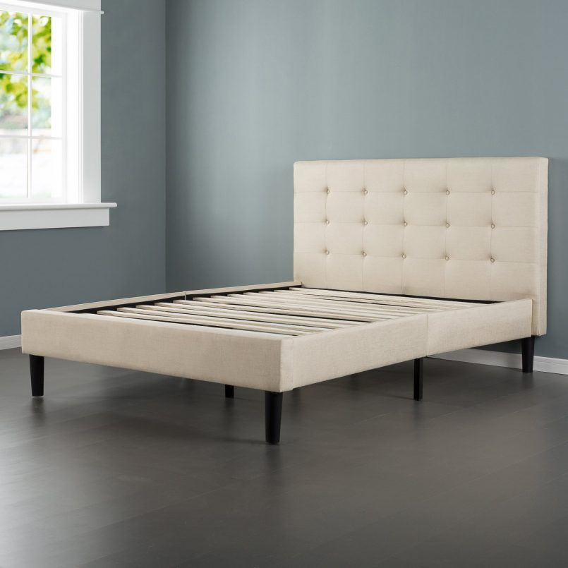 Attractive Flat Base Bed Frame Twin Size Bed Frame Tags Mattress For Platform Bed Twin Size