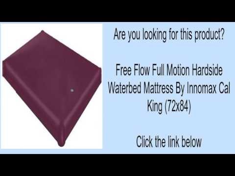 Attractive Full Motion Waterbed Mattress Free Flow Full Motion Hardside Waterbed Mattress Innomax Cal