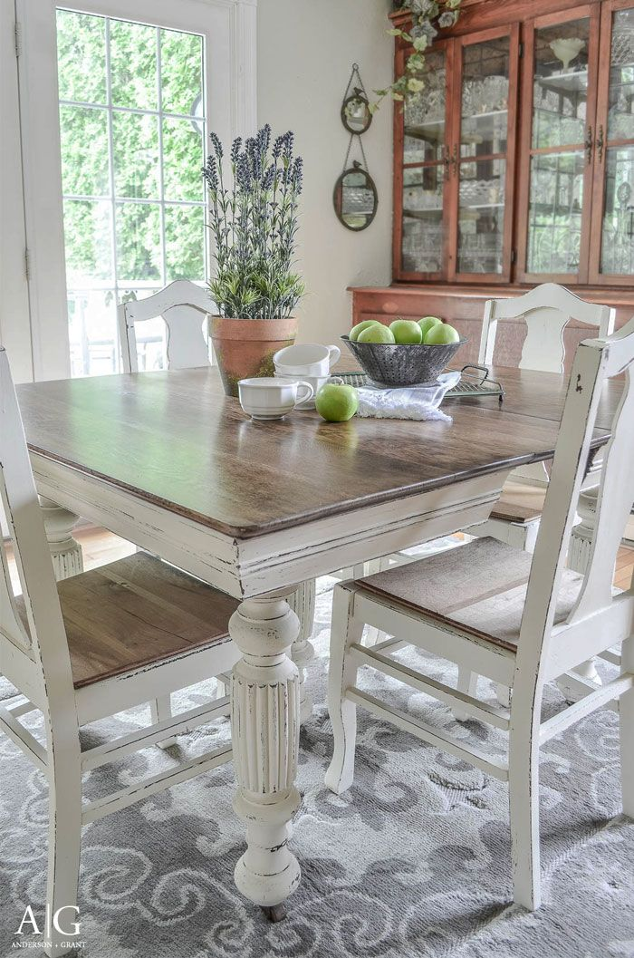 Attractive Furniture Kitchen Chairs Best 25 Dining Table Makeover Ideas On Pinterest Refinish