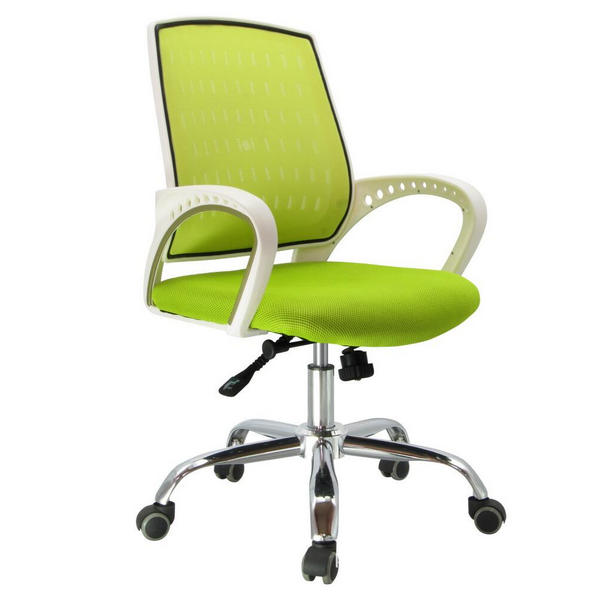 Attractive Green Office Chair Enchanting Green Desk Chairs With Green Office Chair Good