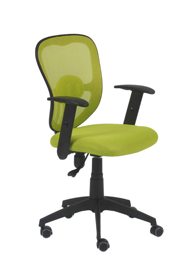 Attractive Green Office Chair Green Office Chairs Desk Chairs Bright Green Desk Chair Swivel