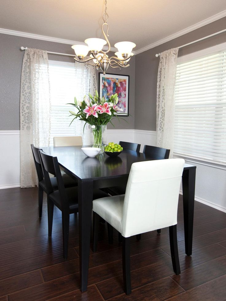 Attractive Grey And White Dining Room Chairs Best 25 Gray Dining Rooms Ideas On Pinterest Wood Dinning Room