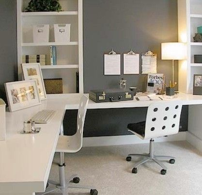 Attractive Home Office Desk Best 25 Modern L Shaped Desk Ideas On Pinterest L Shaped Desk