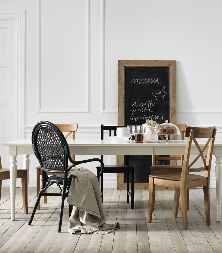 Attractive Ikea Dining Room Furniture 327 Best Dining Rooms Images On Pinterest Ikea Ikea Ideas And Live