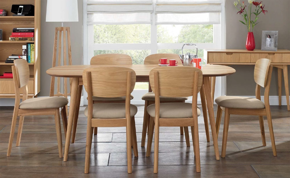 Attractive Ikea Dining Table 6 Seater Innovative Ideas 6 Seater Dining Table Enjoyable Design Seater