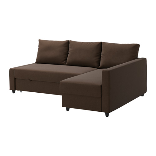 Attractive Ikea Furniture Sofa Bed Friheten Sleeper Sectional3 Seat Wstorage Skiftebo Dark Gray