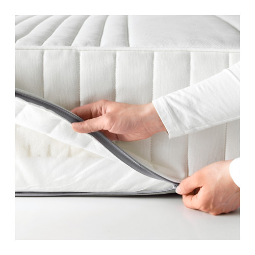 Attractive Ikea Memory Foam Mattress Full Myrbacka Memory Foam Mattress Full Ikea