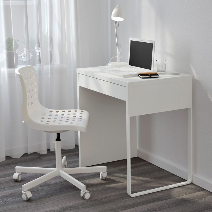 Attractive Ikea Mini Desk Brilliant Ikea Computer Table And Chair 17 Best Ideas About Small