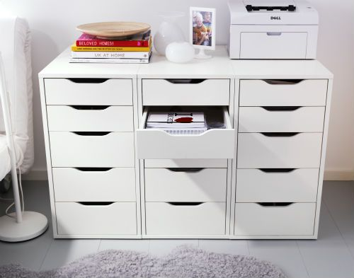 Attractive Ikea Office Drawers 207 Best Home Office Images On Pinterest Office Spaces Home