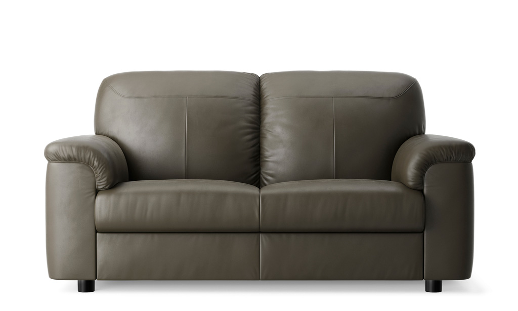 Attractive Ikea Single Seat Sofa 2 Seater Sofas Leather Coated Fabric Ikea