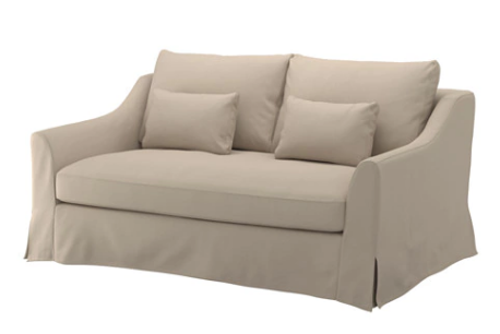 Attractive Ikea Single Seat Sofa Reviewing The New Ikea Frlv Sofa Series Back To Basics