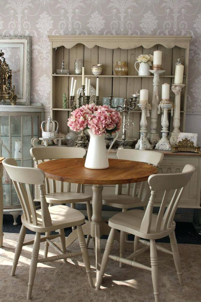 Attractive Large Circular Dining Table Round Dining Table White Mitventuresco