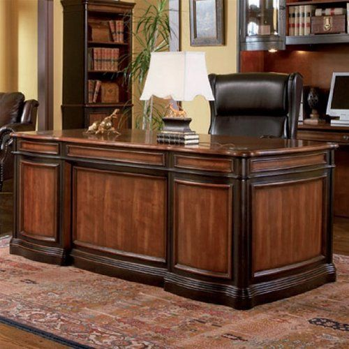 Attractive Large Wooden Office Desk 18 Best Executive Desk Images On Pinterest Office Furniture