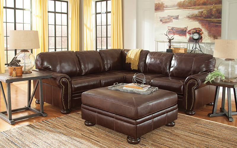 Attractive Leather Sofa And Chair Leather And Faux Leather Furniture Worcester Boston Ma