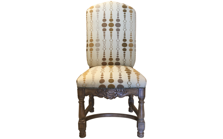 Attractive Maple Dining Chairs Viyet Designer Furniture Seating K Bau Collection Carved