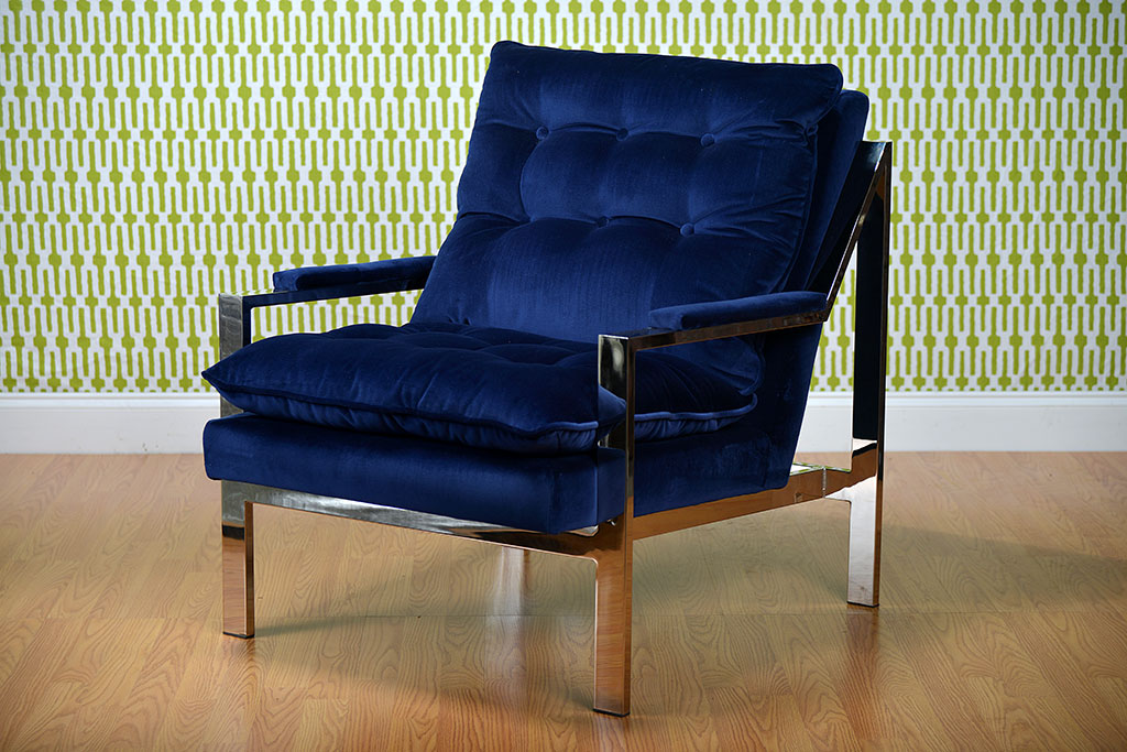 Attractive Navy Blue Accent Chair Beautiful Navy Blue Accent Chair Navy Blue Accent Chair Ideas