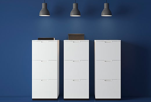 Attractive Office File Cabinets With Locks Filing Cabinets Filing Cabinets For Home Office Ikea