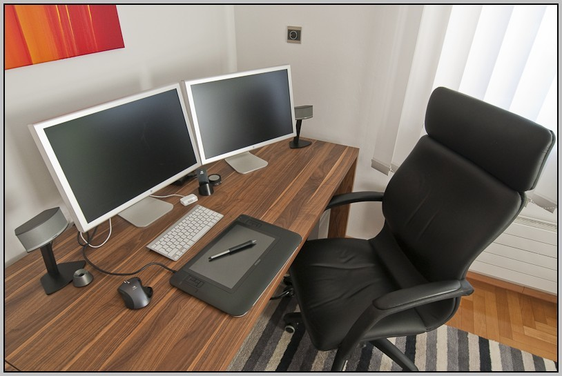 Attractive Office Furniture Setup Creative Of Laptop Desk Setup Coolest Office Furniture Plans With