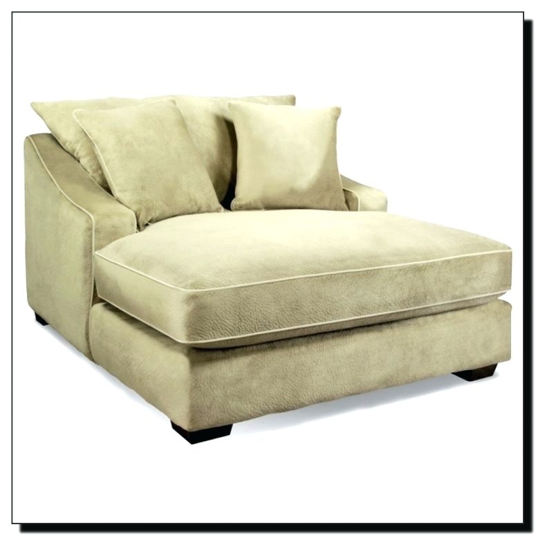 Attractive Oversized Chaise Lounge Chair Lounge Best 25 Oversized Chaise Ideas On Pinterest For Intended