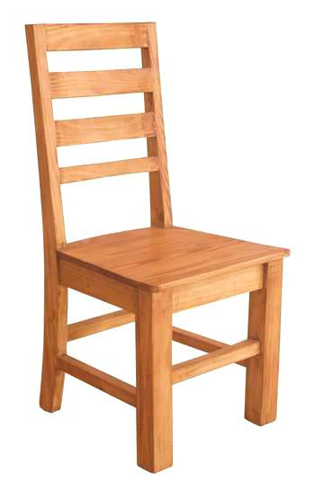 Attractive Pine Dining Chairs Rustic Pine Dining Room Chairs The Rustic Pine Extending Dining