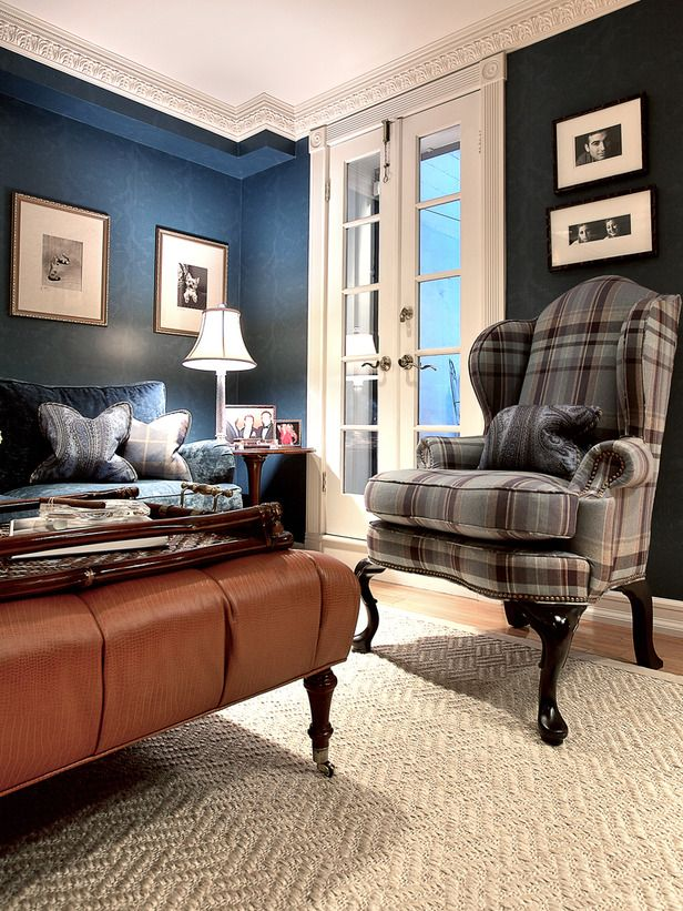 Attractive Plaid Chairs Living Room Best 25 Tartan Chair Ideas On Pinterest Plaid Chair Ralph