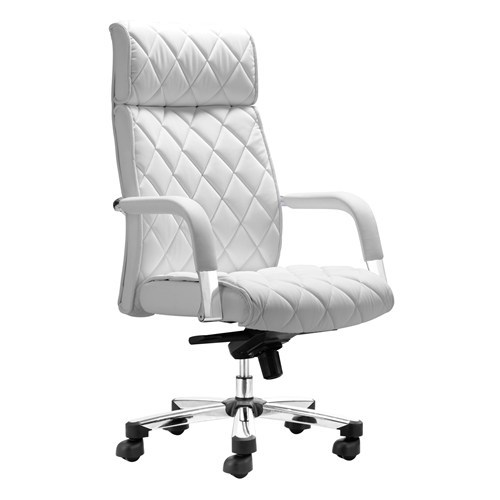 Attractive Pretty Office Chairs Dining Room Amazing The 25 Best White Leather Office Chair Ideas